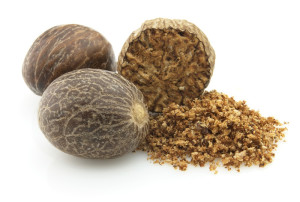 nutmeg home remedies for acne scars