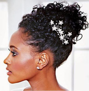 Black women summer hairstyles 2014