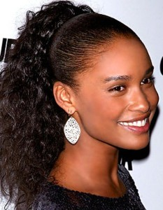 Joy Bryant Hairstyles for women