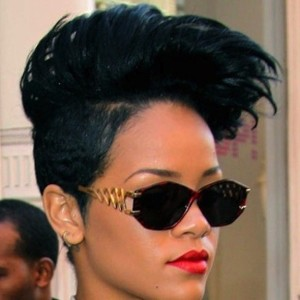 rihanna hairstyles for women