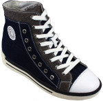 CALDEN platform sneakers for men