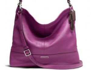 Coach Park hobo beautiful bags for women