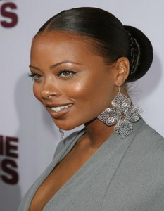 Eva Marcille Pigford hairstyles for women