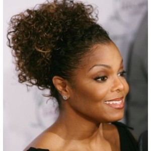 Updo hairstyles for African American women