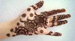 Best mehndi designs 2014