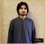 Eid Kurta Designs 2014