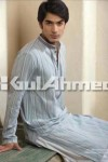Gul Ahmed Eid collection 2014 for men