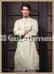 Gul-Ahmed Latest Kurta Designs for Eid