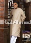 Gul Ahmed Shalwar kameez Designs for Men