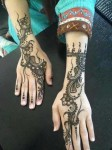 Indian henna designs for hands 2014-15