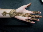 Moroccan henna designs 2014 for girls