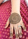 Latest stylish mehndi for hands