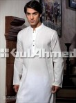 Men Kurta designs by Gul Ahmed