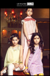 New eid dresses for young girls 2014