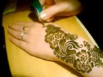 New henna designs for girls