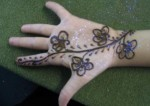 kids mehndi designs for eid 2014