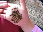 new easy mehndi designs for kids