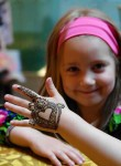 new henna design for kids 2014