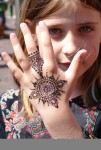 simple henna designs for kids 2014