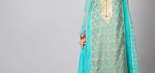 Formal Pakistani Dress