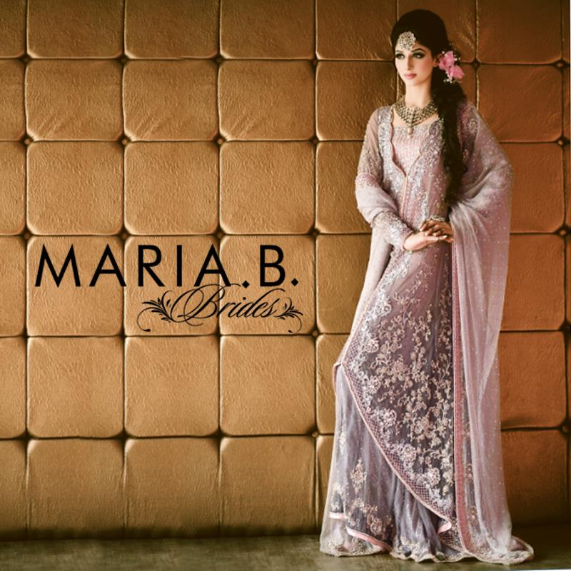Maria b bridal fashions and dresses