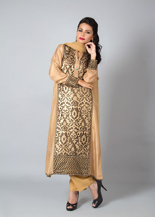 Pakistani Formal Wear Dresses