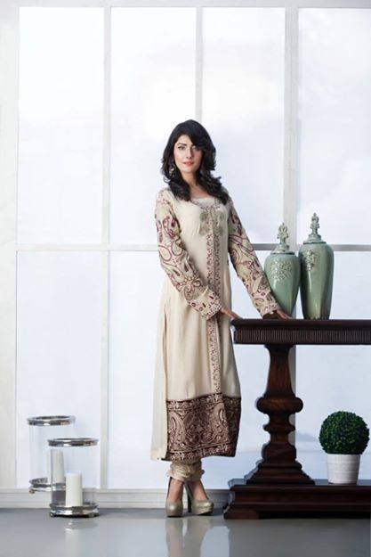 embroidered collections for women