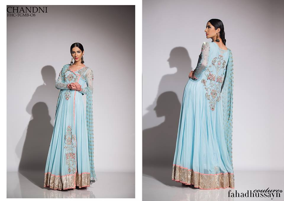 latest angrakha frock designs for girls 2014