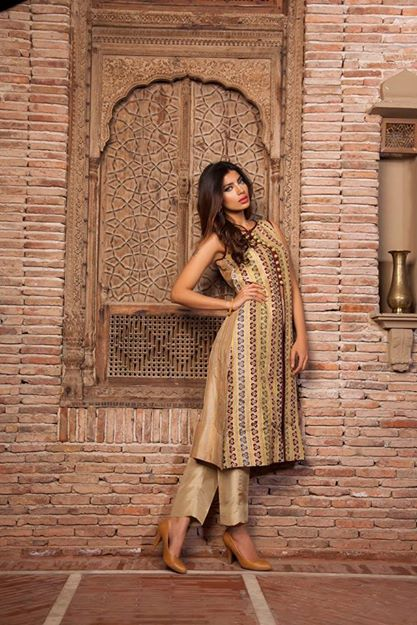 latest dress collection by Silk