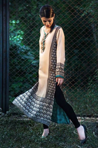 Pakistani autumn collection