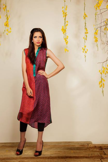 Pakistani designers collections