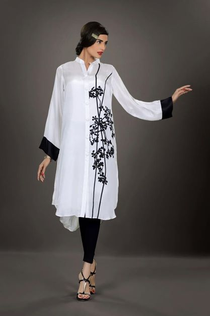 Pakistani winter collection