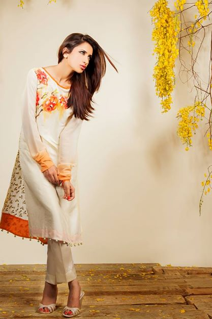 latest Pakistani collections