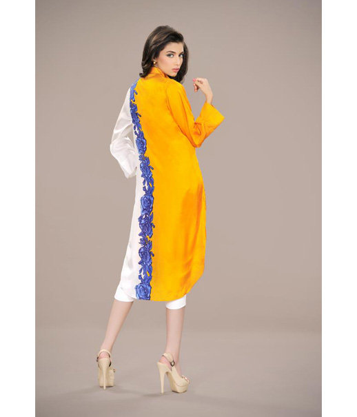 silk kurta designs for girls