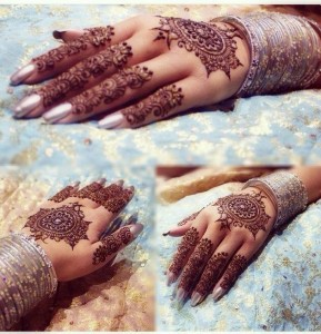 Bridal Henna Designs Mehndi Collection