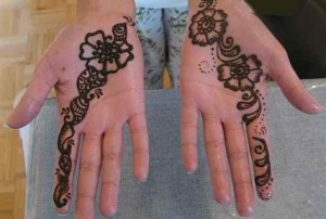 Free Mehndi Designs Patterns