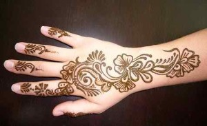 Mehndi Designs for Girls 2015 Latest