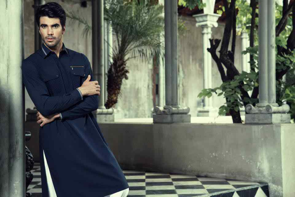 Best Collection of Designers Kurta for Eid