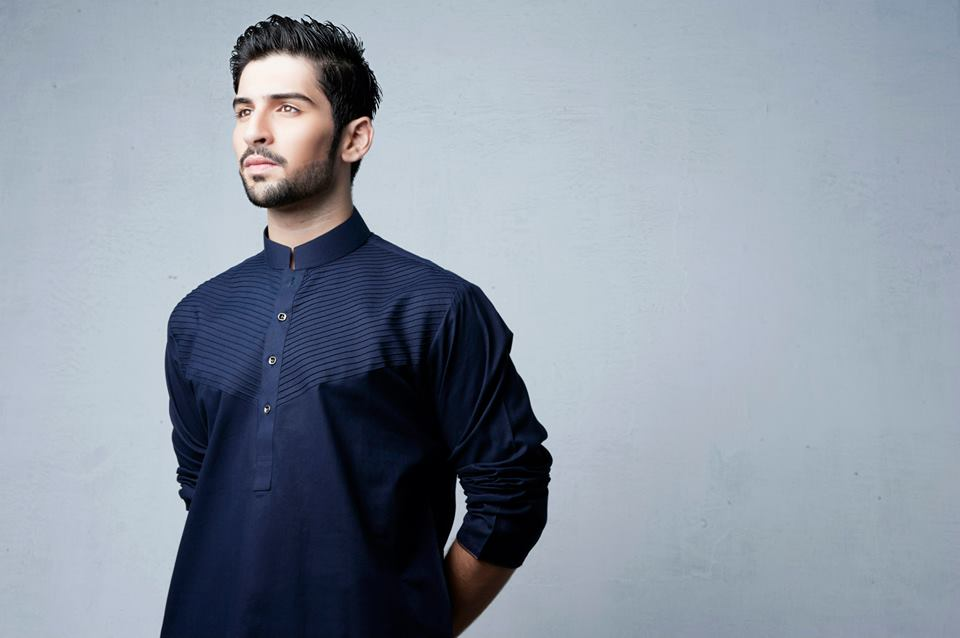 Men Summer Kurta Designs Collection 2016